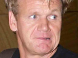 Ramsay to give up swearing?