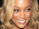 Tyra Banks reveals comic crush