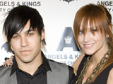 Ashlee Simpson slams Wentz fight rumors