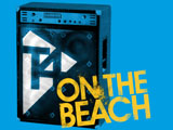 'T4 On The Beach' confirmed for 2010