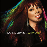 Donna Summer: 'Crayons'