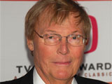 Adam West laments axed TV series