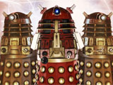 Nicholas Briggs ('Doctor Who')