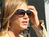 Jennifer Aniston 'takes up astronomy'