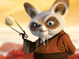 'Kung Fu Panda' sweeps Annie awards