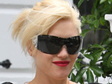 Stefani 'annoyed' over Rossdale duet