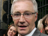 Paul O'Grady 'agrees to ITV return'