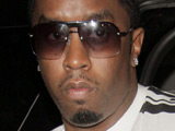 Diddy 'lines up stars for son's birthday'