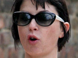 Sadie Frost 'supporting' ex Jude Law