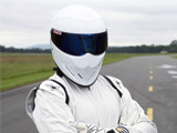 The Stig 'portrayed by four drivers'