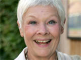 Judi Dench 'wanted to dance in Nine'