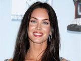 Megan Fox: 'I am not sexy'