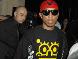 Pharrell writes score for 'Despicable Me'