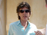 Rolling Stones turn backs on EMI
