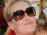 Streep's daughter to make acting debut