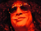 Slash: 'Led Zeppelin right not to reform'