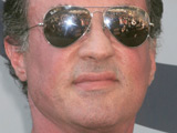 Stallone injured on 'Expendables' set