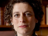 Alex Polizzi ('The Hotel Inspector')