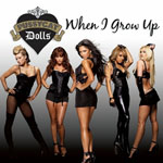 Pussycat Dolls: 'When I Grow Up'
