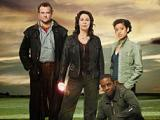 'Bonekickers' unearths 6.8m for BBC One
