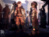 Microsoft hints at Natal in 'Fable III'