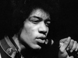 New film to depict Hendrix's 'lost weekend'