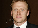 Kevin McKidd talks 'Grey's love triangle