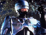 Aronofsky linked with 'Robocop' remake