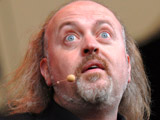 Bill Bailey to leave 'Buzzcocks'