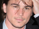 Josh Hartnett circles 'Gunslinger'