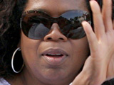 Winfrey 'to sue over false endorsements'