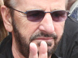 Ringo Starr 'honored on Walk of Fame'