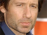 David Duchovny 'doing well in rehab'