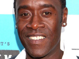 Cheadle replaces Howard in 'Iron Man 2'