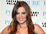 Stepdad: 'No traditional wedding for Khloe'