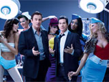'Nip/Tuck' star 'wanted more from finale'