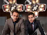 'Nip/Tuck' stars 'want pay hike'