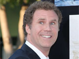 Ferrell to make Broadway debut as Bush