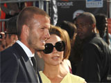 Beckhams 'book Necker for anniversary'
