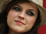 Amy MacDonald 'nervous about new album'