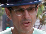Jeff Goldblum 'dating 21-year-old'