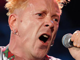 Lydon 'rejected chance to join Pink Floyd'