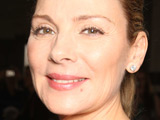 Kim Cattrall: 'I'm glad I don't have kids'