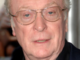 Caine: 'Being an actor lost me friends'