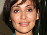 Imbruglia records tracks with Coldplay?