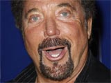 Tom Jones 'paid £1million for gig'