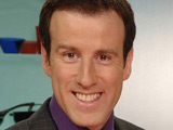 Anton Du Beke takes over Winton's 'Hole'