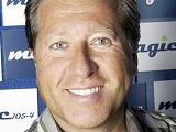 Neil Fox tops London breakfast for Magic