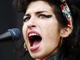 New Winehouse album 'due next year'