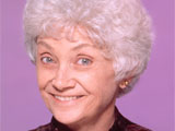 Golden Girls pay tribute to Getty